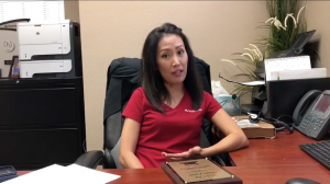 Yeri Chu - State Farm Insurance