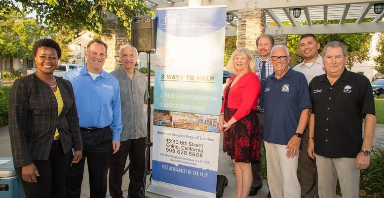 Chino Valley Chamber of Commerce Board of Directors