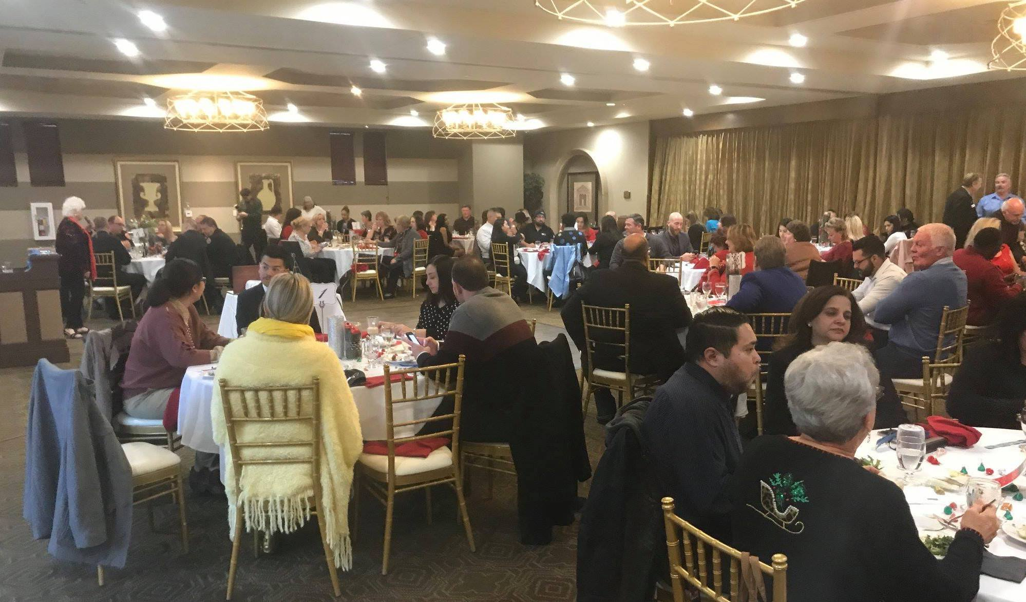 Holiday Luncheon Chino Valley Chamber of Commerce