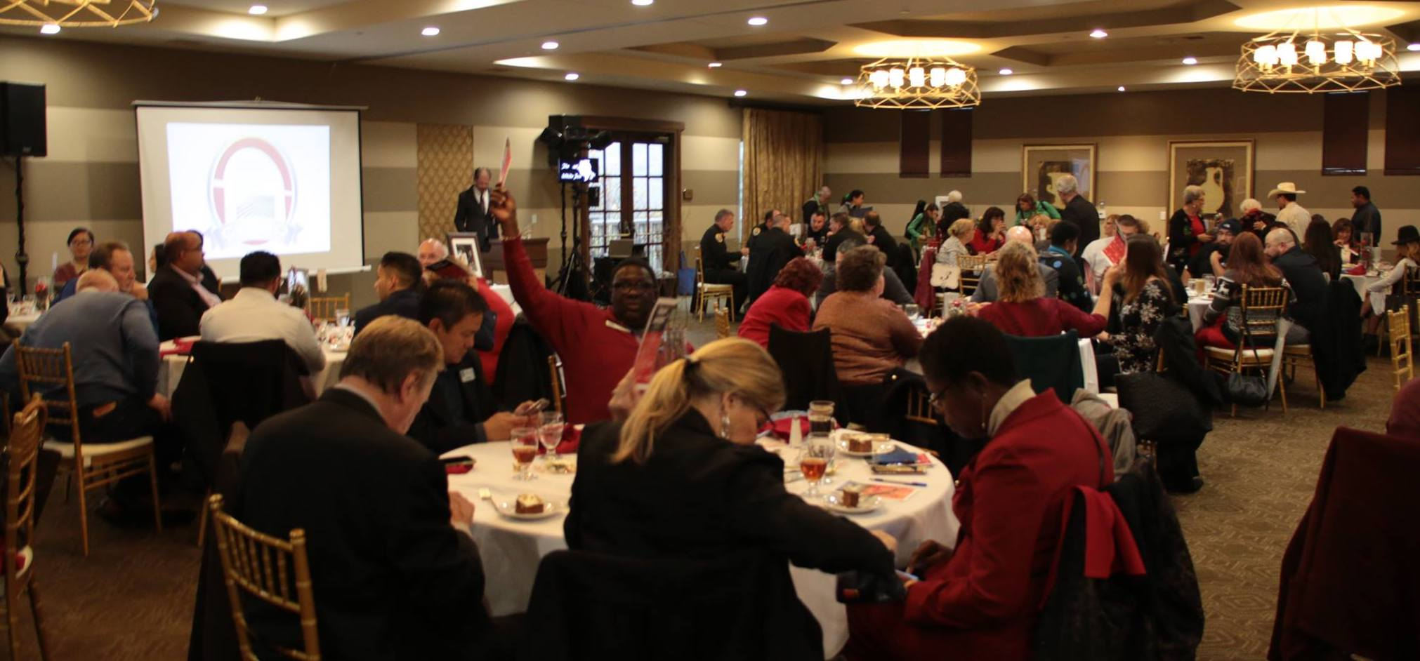 Chino Valley Chamber of Commerce Holiday Luncheon