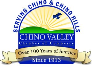 Chino Valley Chamber of Commerce Logo