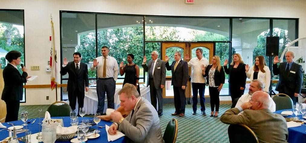 Chino Valley Business Awards and Recognition Dinner
