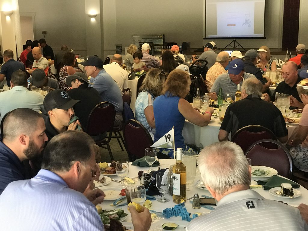 Southern California Charity Golf Classic Banquet 2019