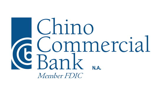 Chino Commercial Bank Logo