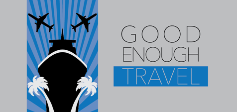 Good Enough Travel Logo Updated