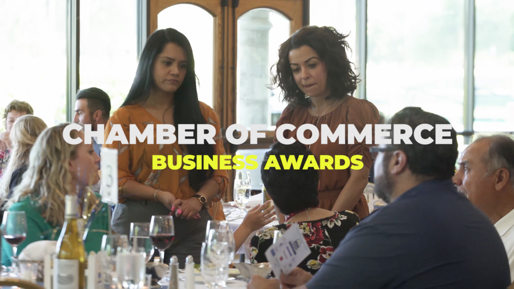 2019 Chino Valley Business Awards & Recognition Dinner