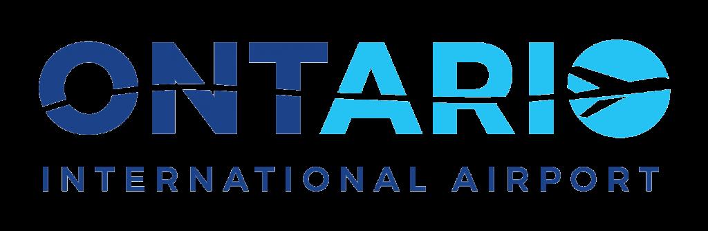 Ontario Airport Logo