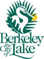 City of Berkeley Lake Logo