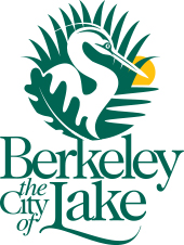 City of Berkeley Lake Logo