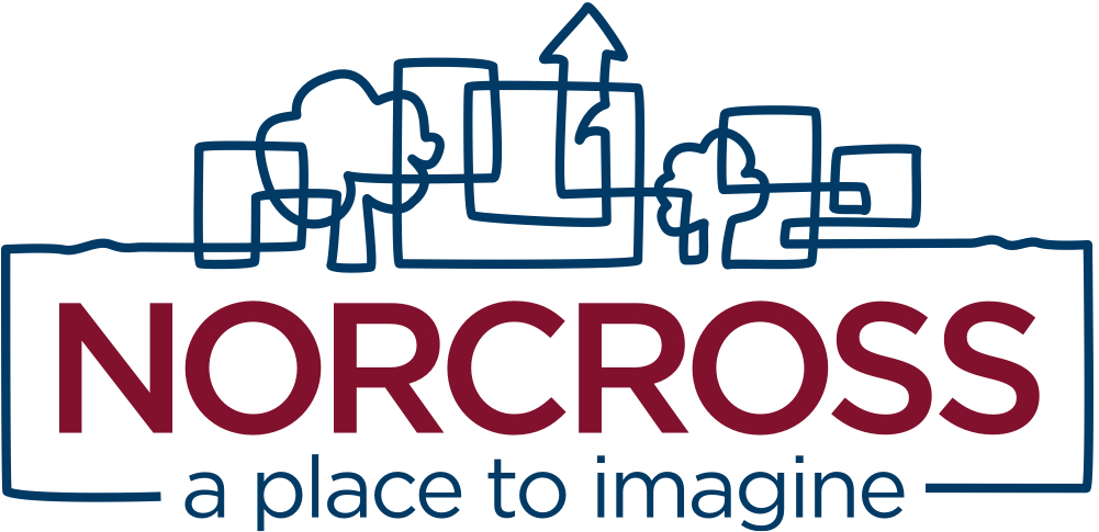 City of Norcross logo