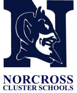 Norcross Cluster Schools Logo