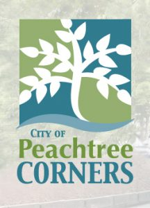 City of Peachtree Corners Logo