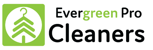 EvergreenPro Cleaners logo