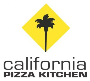 California Pizza Kitchen Logo for Peachtree Corners Location