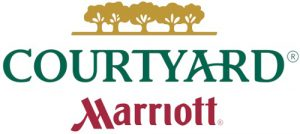 Logo for Courtyard by Marriott