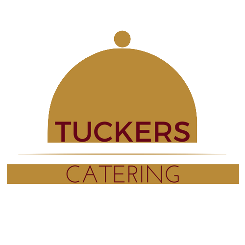 Logo for Tuckers Catering