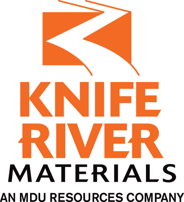 Knife River Materials - HR Connections Sponsor