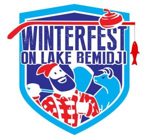 Paul and Babe Winterfest Logo 2017