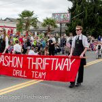 Thrifway_Drill_Team_2014_Parade