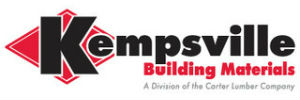 Kempsville Building Materials Logo