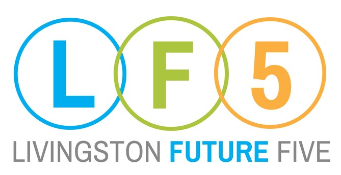 Livingston Future 5 Logo