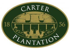 Carter Plantation2015 logo