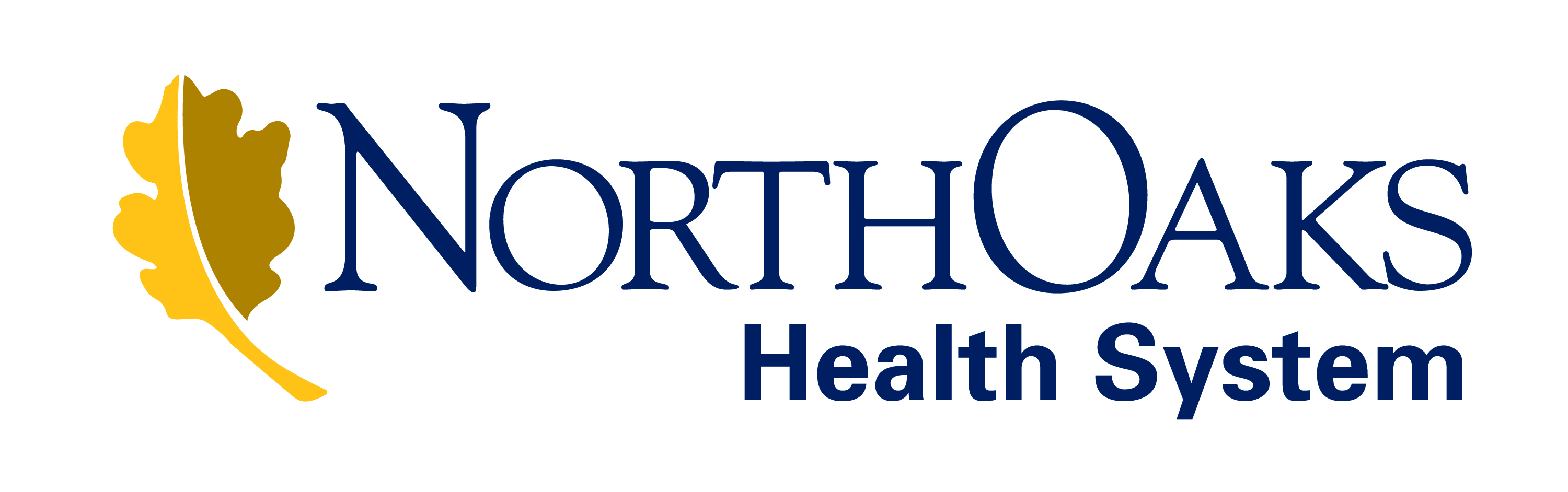 north oaks health system logo
