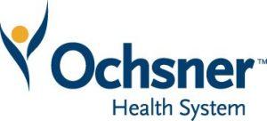 Ochsner Health System logo small