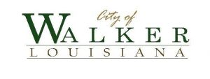 city of walker logo