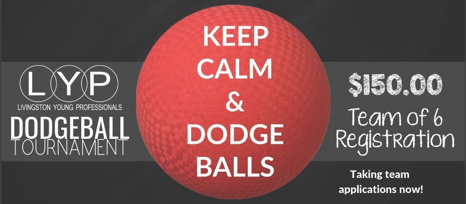 LYP Dodge ball no dates