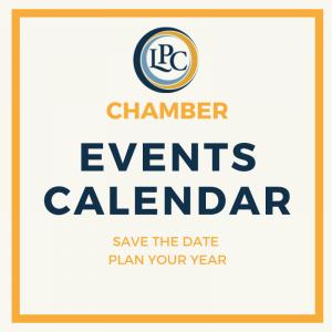 Chamber Events Calendar