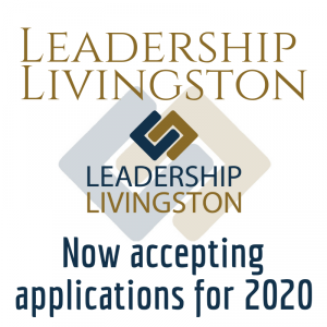 Leadership Livingston Applications due July 18th