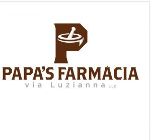 Papa's Farmacia via Luziana