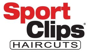 Sport Clips logo stacked no background