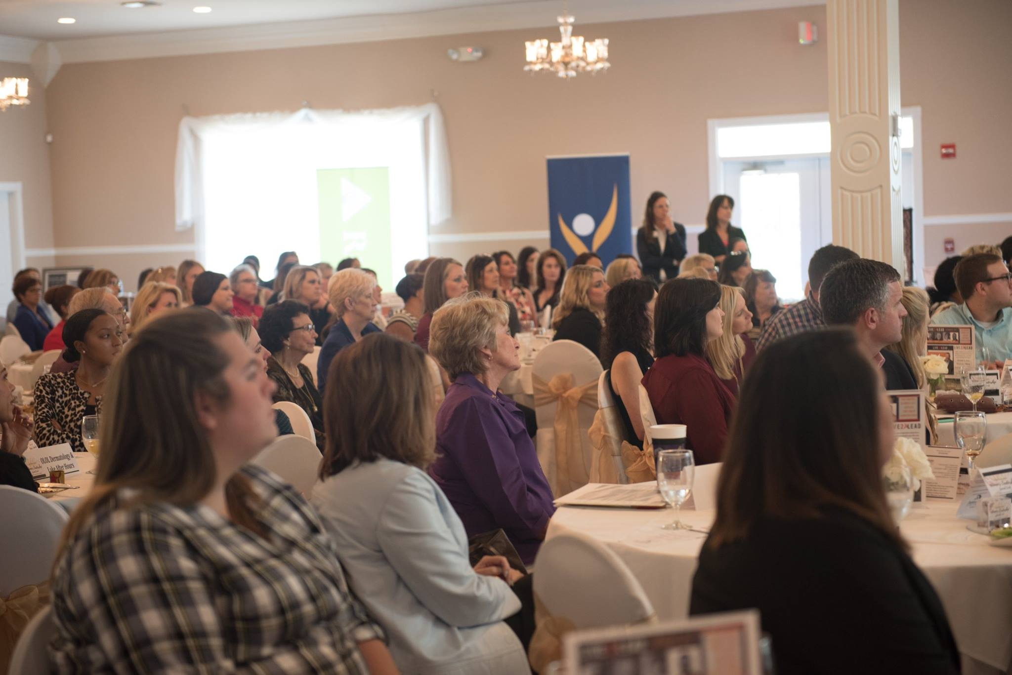 Livingston Chamber Women's Event