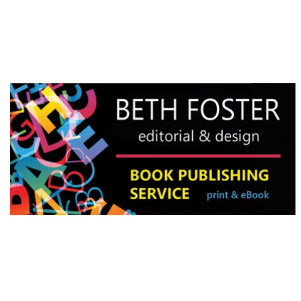 Beth Foster Editorial & Design