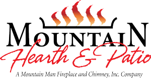 Mountain Hearth and Patio 2018 HR Logo