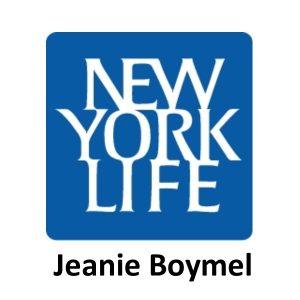 Jeanie Boymel - New York Life
