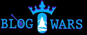2019 Blog Wars Logo LARGE Transparent
