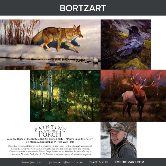 Bortz BBAS Ad 2018