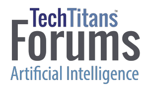 Aritificial Intelligence Forum logo