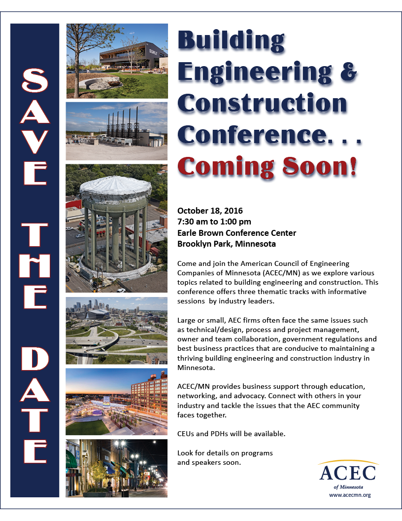 ACEC_MN_BEC_Conference_Save_the_Date_2016