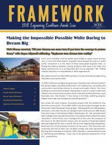 January 2018 Framework