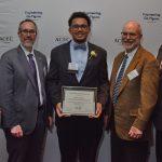 Scholarhip Winner - Swor w Profs