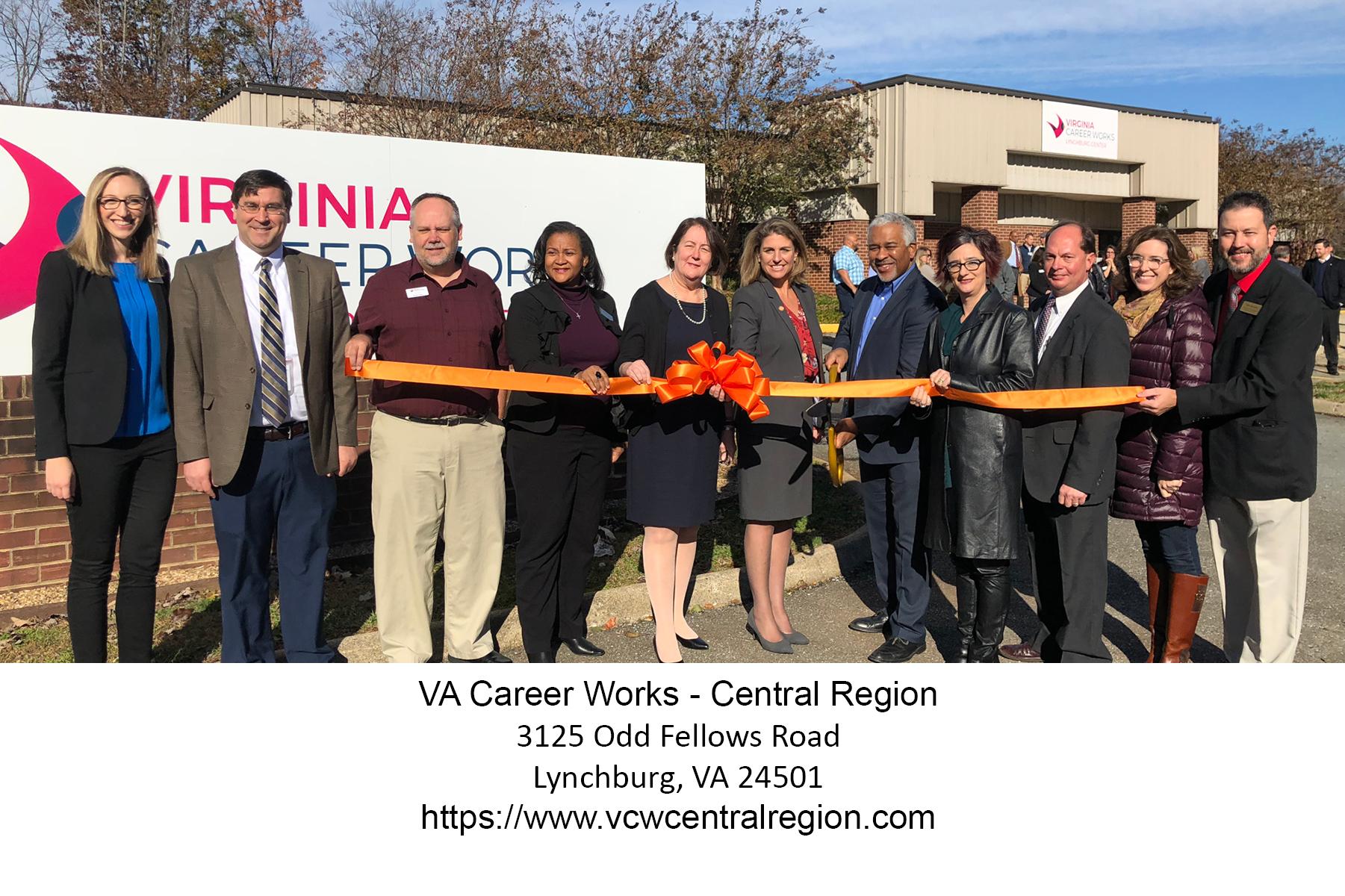 VA Career Works
