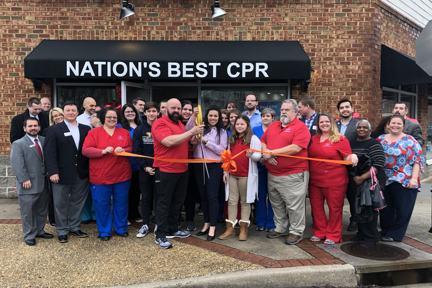 Nations Best CPR