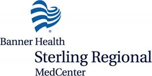 Sterling Regional MedCenter logo hires