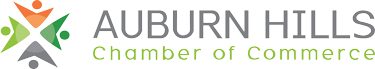 Auburn Hills Chamber of commerce logo