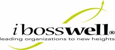 iBossWell Logo Nonprofit Connect sponsor