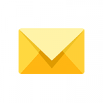 Mailing List Icon - Membership